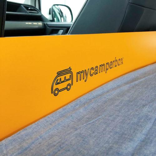 mycamperbox details front